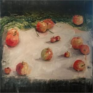 Autumn Harvest, 2018