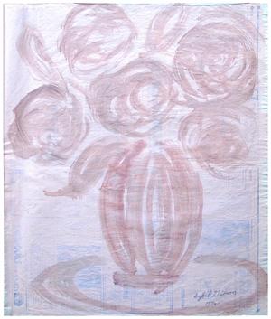 Floral Beige, 1994