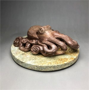 On the Prowl (Octopus)