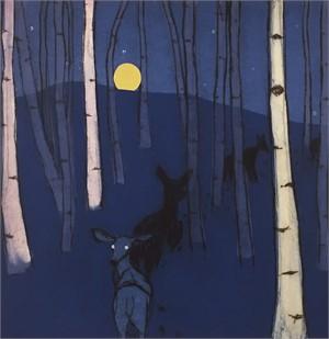 Moonrise (19/20)