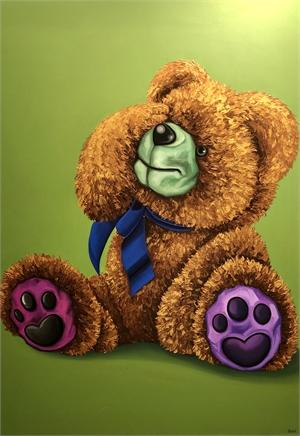 Bear Series, 2019