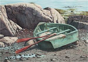 Ebb Tide, 1986