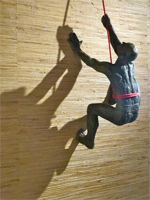 Climbers I (ed. 75)
