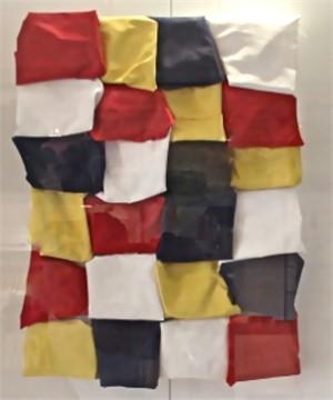 'Colors', 2014