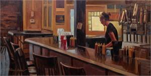 Bar Prep by Jill Stefani Wagner PSA-MP IAPS/MC