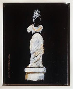 Statuesque VIII