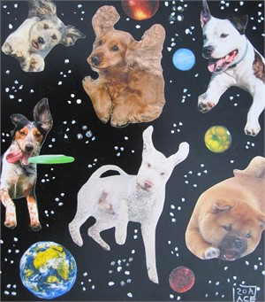 Space Pups, 2018