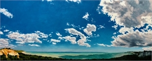 Eraclea Minoa, Sicily: Artist's View