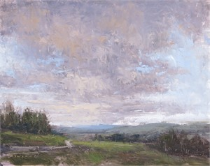 Storm over Dales, 2018