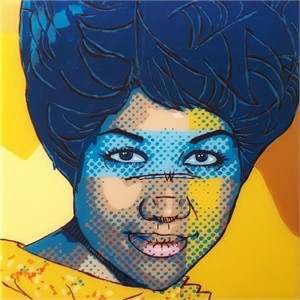 Queen Of Soul (Aretha), 2018