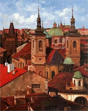 Prague Glory