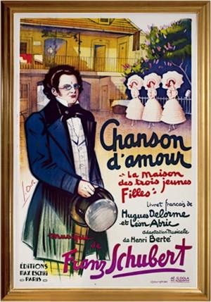 Chanson D'Amour, 1936