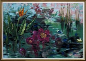 Pond Dream #3, 1995