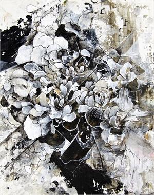 Floral Study I, 2019