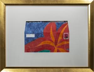Envelope by Carol Summers