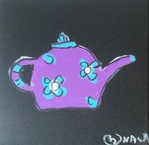 Mini Teapots 3