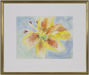 Day Lily, 2003