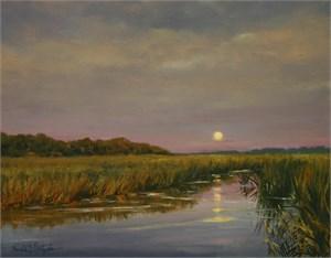 Early Moon