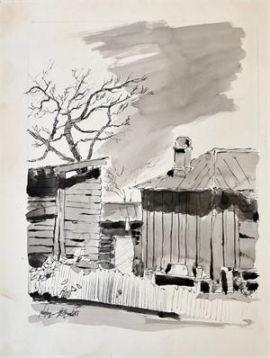 Hiding Places, 1967