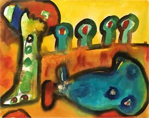 Untitled  , 2004