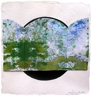 Untitled (AMS III), 2013