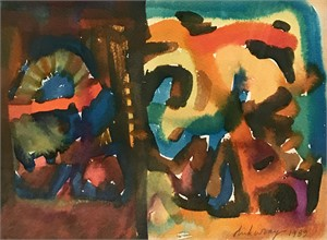 Untitled  , 1989