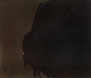 The Blind Beast, 1959
