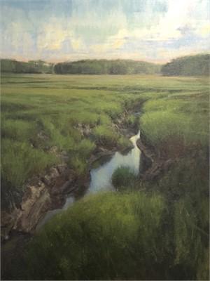 Marsh Interiors, 2018