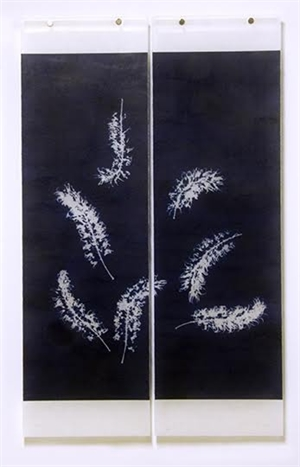 Seed Fronds, 2012