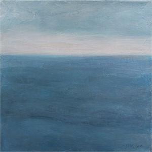 Ocean Iridescence III, 2018