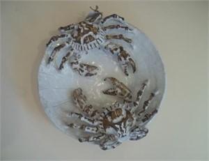 Double Crab Platter