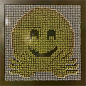 Emoji- Smiley, 2019