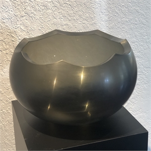 Murano Glass Sculpture , 2019