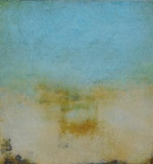Toward The Sea by Scott Upton