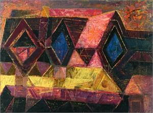 Gables, c. 1959