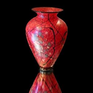 Phoenix Wide Vase-L
