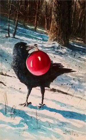 The Christmas Thief