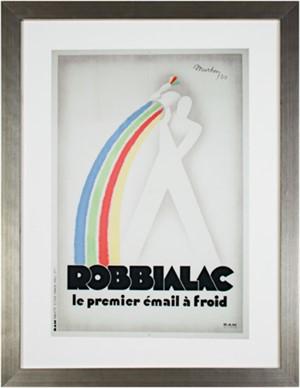 Robbialac by Lajos Marton