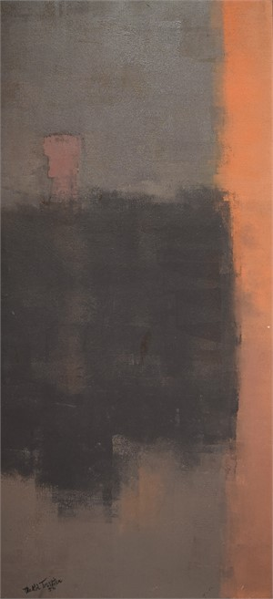 Distant Idol, 1956