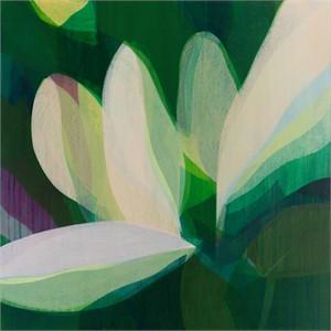 (Magnolia) Emerald, 2019