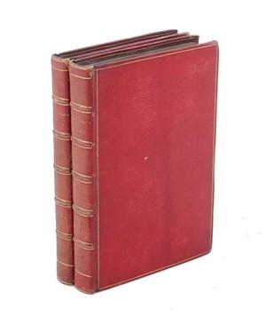 BOOKS: CURIOUS ANTIQUES GEMS, London, 1768