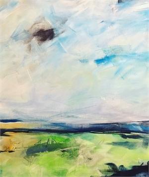 Longer Still by Natasha Milbury