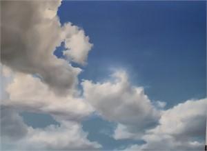 Mid-day Sky