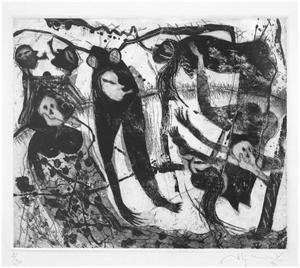 Untitled (/1), 1990