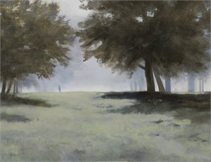 Artist's Walk