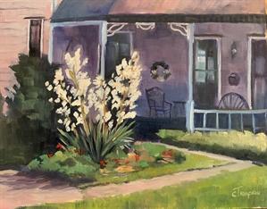 Frances' Front Porch