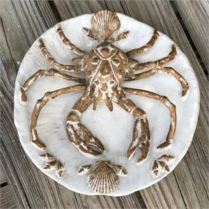 Crab Plate, 2019