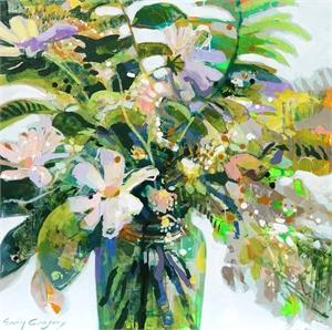Secret Garden 8 by Erin Gregory