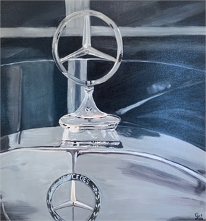 1937 Mercedes , 2019