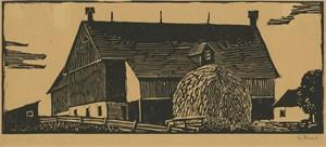 Barn, 1936